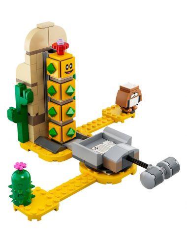 LEGO Super Mario Pustynny Pokey 71363