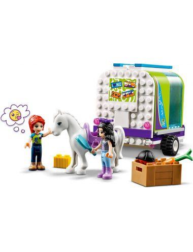 LEGO Friends Przyczepa dla konia Mii 41371