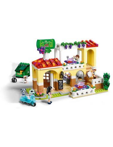 LEGO Friends Restauracja w Heartlake 41379