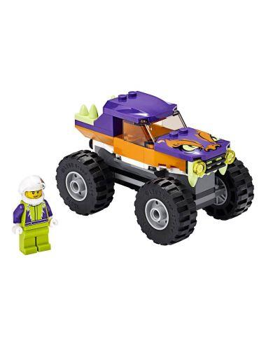 LEGO City Monster truck 60251 klocki