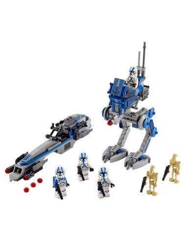 LEGO Star Wars Żołnierze klony z 501 legionu 75280