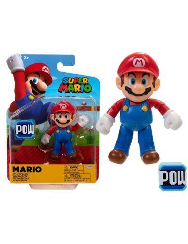 Super Mario figurka 10 cm 403114