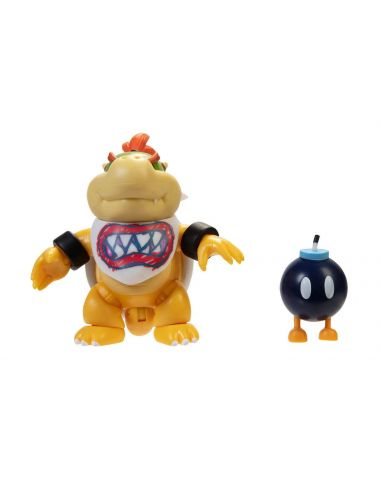 Super Mario Bowser figurka 10 cm 403114