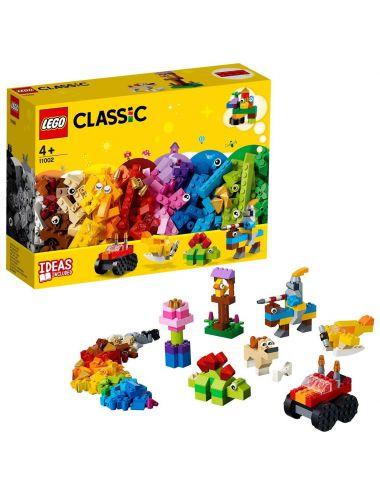 LEGO Classic Podstawowe Klocki 11002