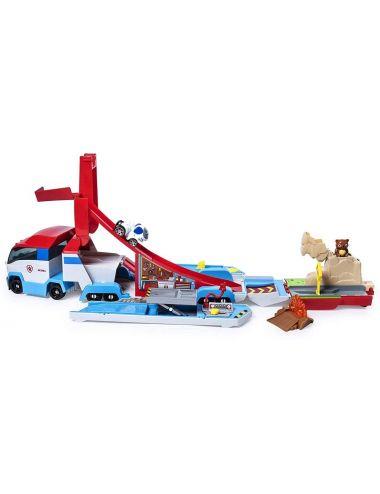 Psi Patrol Ogromny Wóz Patrolowy 2 w 1 6053406
