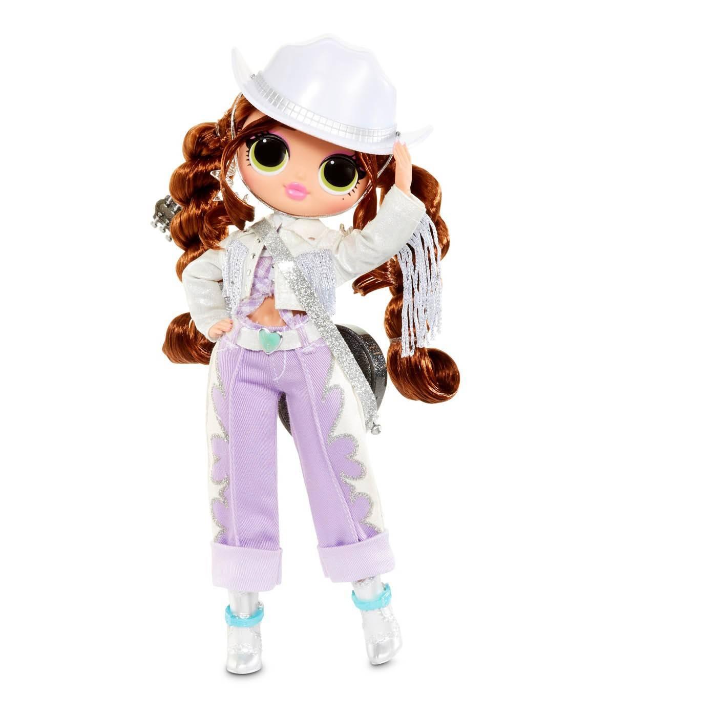 LOL Surprise OMG Remix Lonestar Country Girl lalka modowa 567233