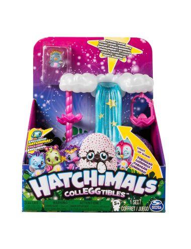 Hatchimals Wodospad życzeń zestaw z figurką