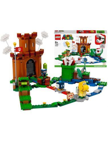 LEGO Super Mario Twierdza Strażnicza 71362