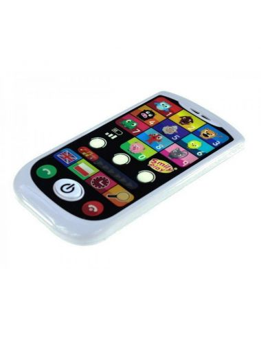 Smily Play Smartphone Edukacyjny PL/ANG