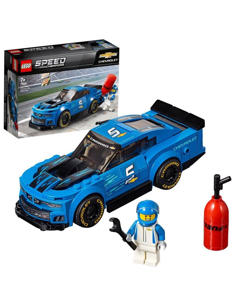 Lego Speed Champions Chevrolet Camaro ZL1 75891