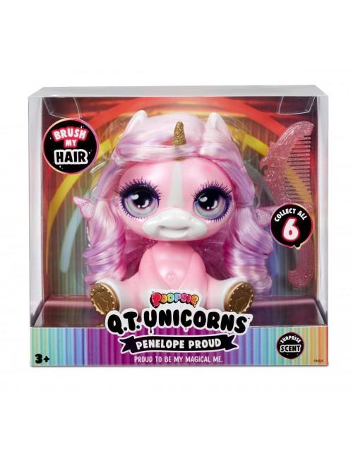 Poopsie Q.T. Unicorns Penelope Proud 567318