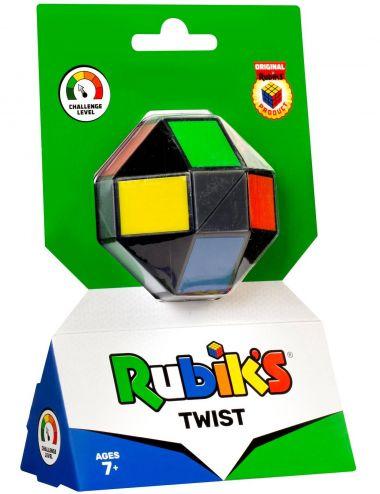 Kostka Rubika Twist Kolor Wąż S2 9003