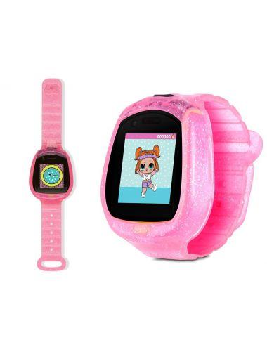 LOL ZEGAREK Smartwatch z Kamerą 571391