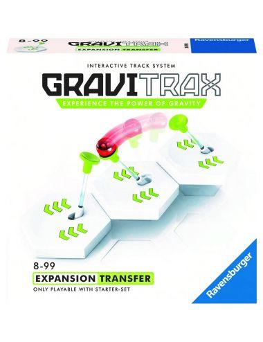 Ravensburger Gravitrax Transfer Zestaw Uzupełniający 268504