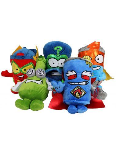 SuperZings Kid Kazoom maskotka pluszak 35cm