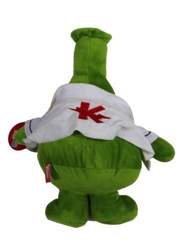 SuperZings Professor K maskotka pluszak 35cm