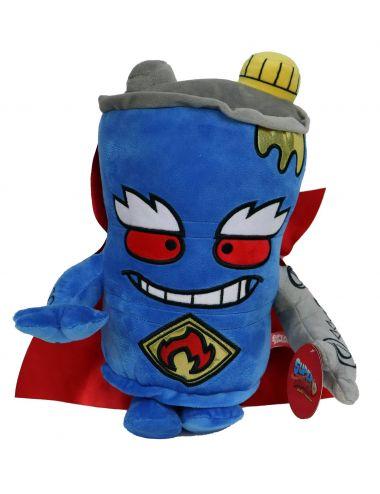 SuperZings Mr King ogromna maskotka pluszak 35cm