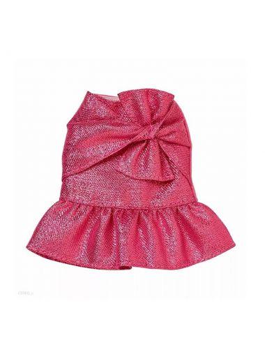 Barbie Ubranko Spódnica z kokardą FPH34