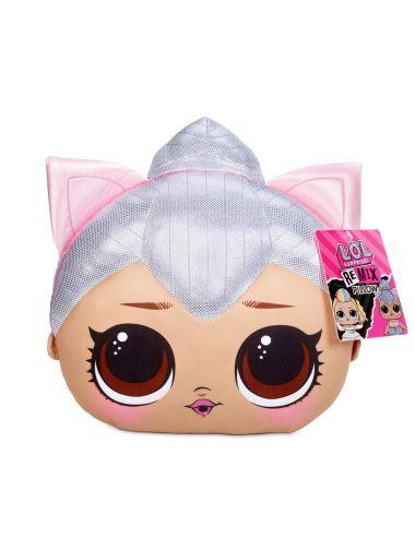 LOL Surprise Miękka Poduszka Kitty Queen 572503