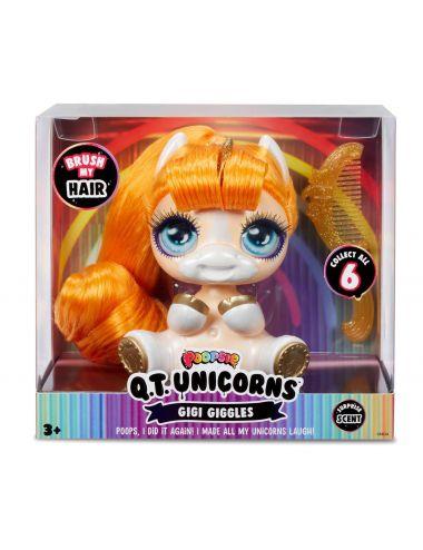 Poopsie Q.T. Unicorns Gigi Giggles 573692