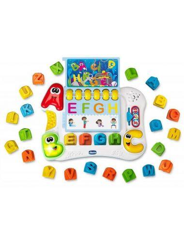 Zabawka Edukacyjna Wesoły Alfabet Chicco