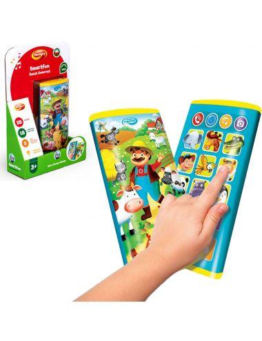 Dumel Smartfon Świat Zwierząt 80081