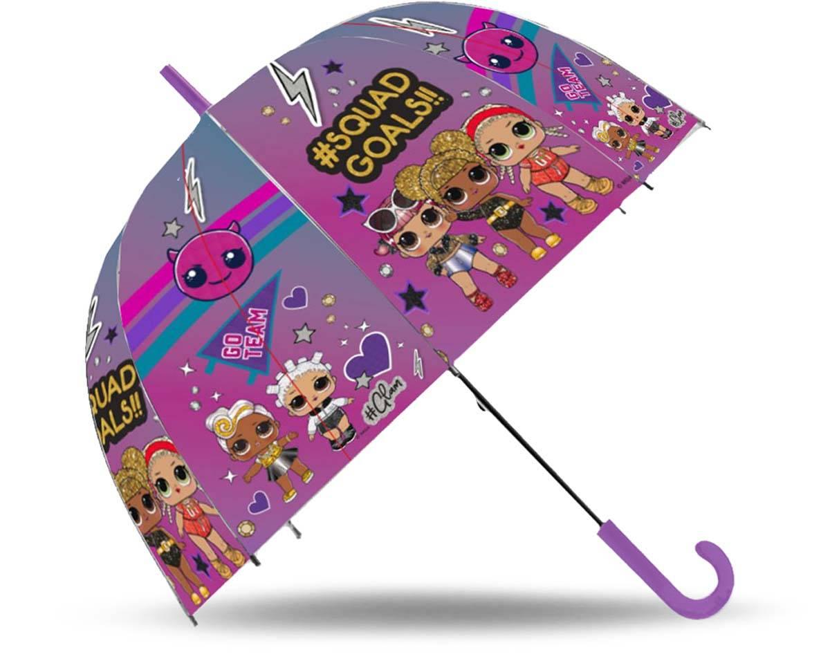 LOL Parasolka automatyczna