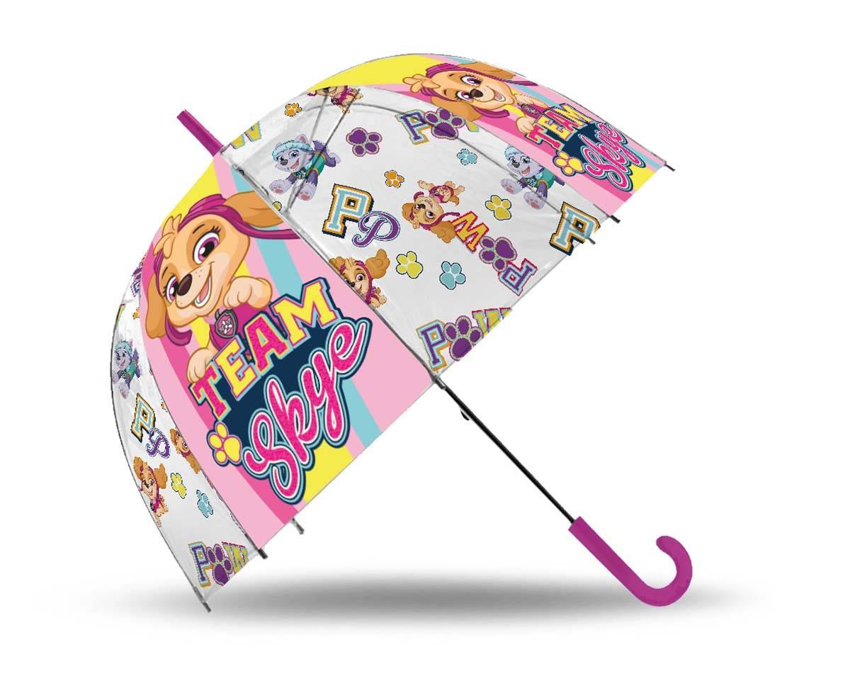 Psi Patrol parasolka