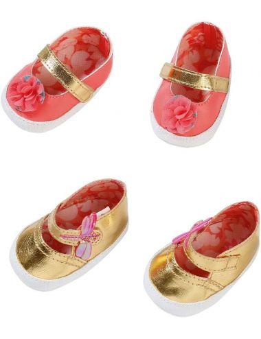Baby Born buciki dla lalki 43 cm 703106