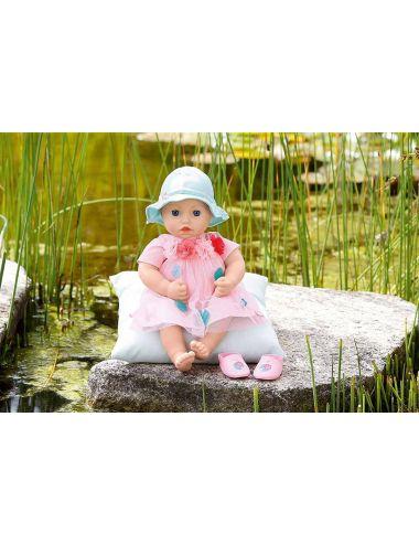 BABY Annabell letnia sukienka dla lalki 703052