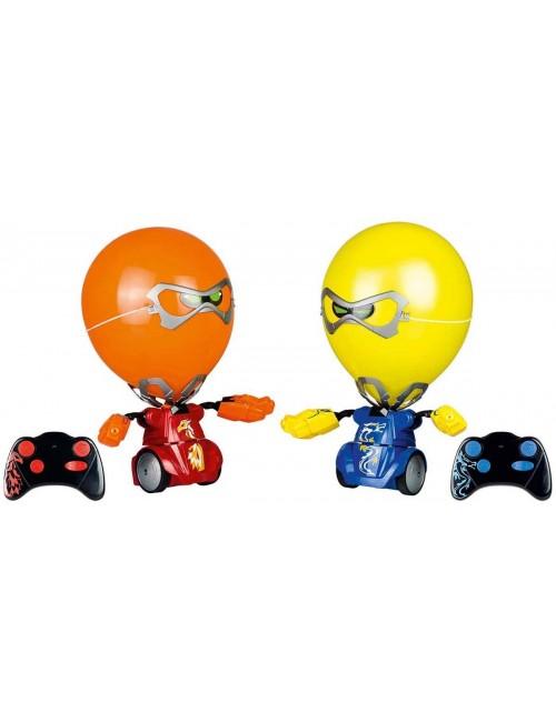 Robo Kombat Balloon S88038 2-pak