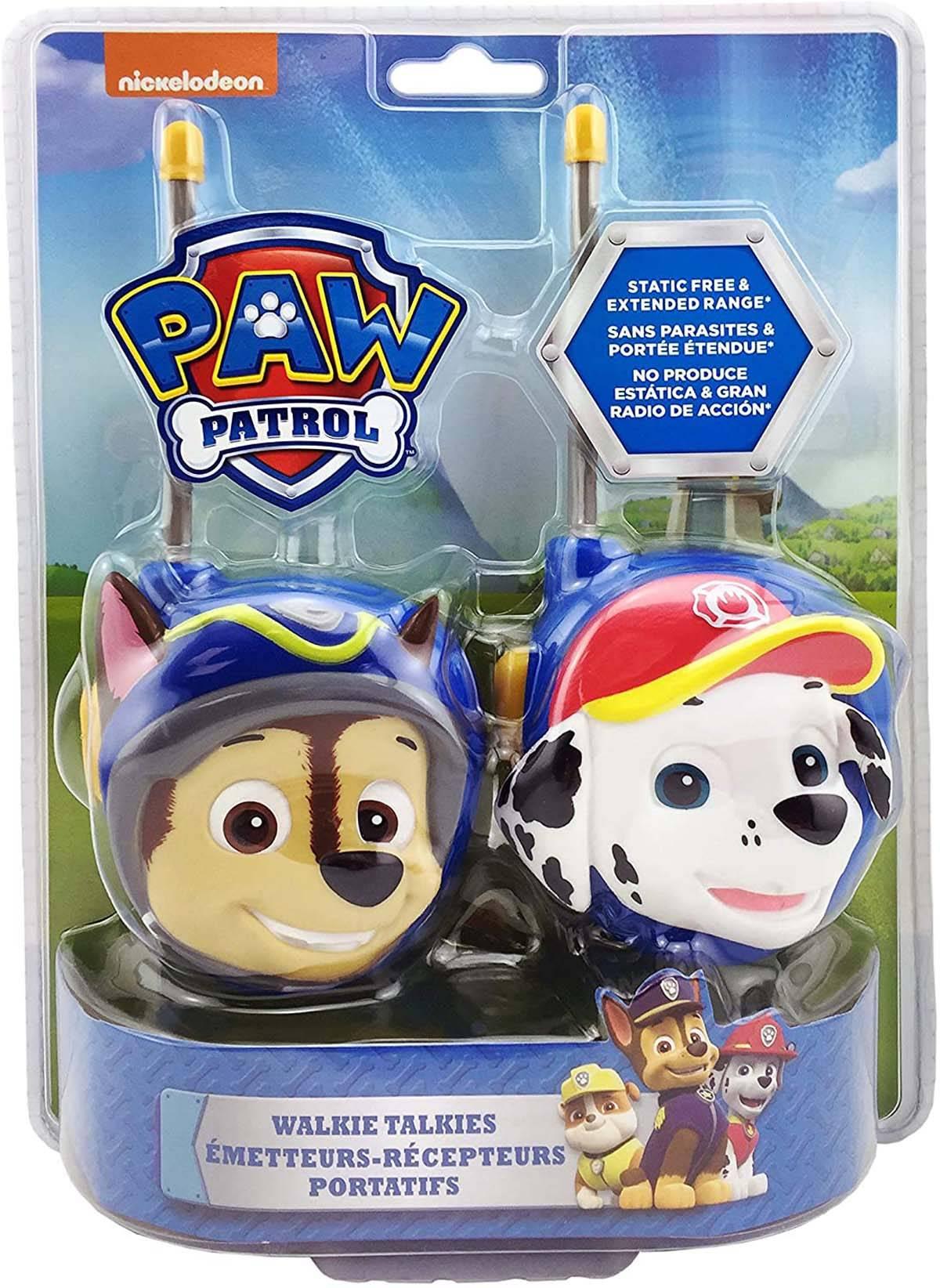 Psi Patrol pluszak 27 cm z bajki
