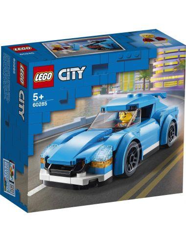 LEGO City Samochód Sportowy 60285