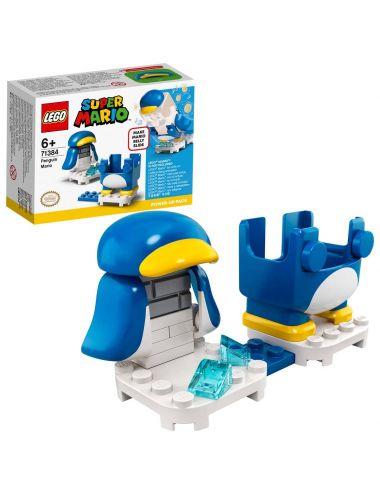 LEGO Super Mario - Mario pingwin - ulepszenie 71384