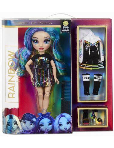 Rainbow High Amaya Raine Tęczowa Lalka Modowa 572138