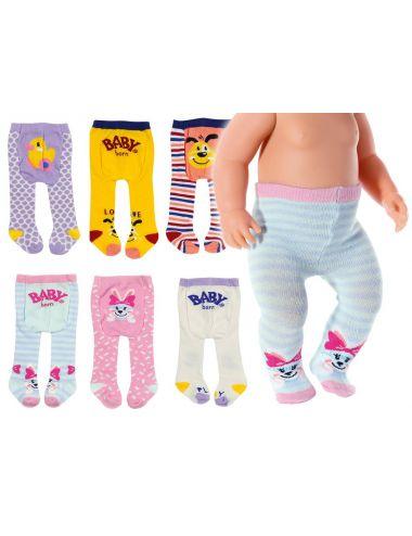 Baby Born Rajstopki dla lalki 43 cm 828236