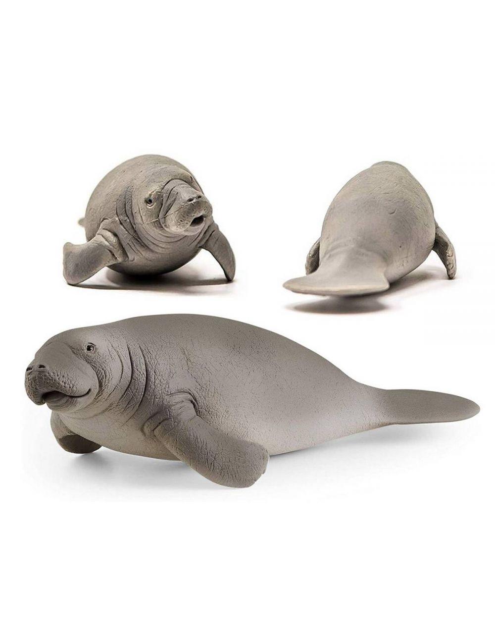 Schleich 14839 Manat Wild Life Figurka