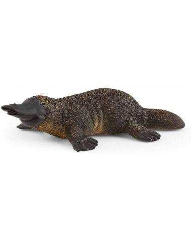 Schleich 14840 Dziobak Wild Life Figurka
