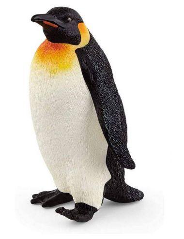 Schleich 14841 Pingwin Cesarski Wild Life Figurka