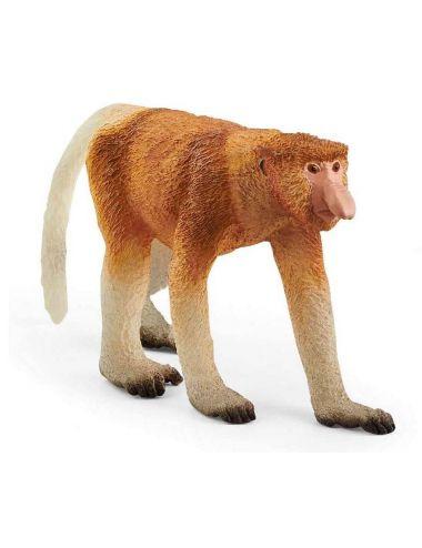 Schleich 14846 Nosacz Sundajski Wild Life Figurka