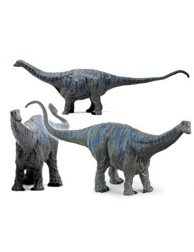 Schleich 15027 Brontozaur Dinozaur