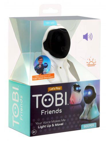 Tobi Friends robot Beeper interaktywny przyjaciel 656682