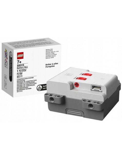 LEGO klocki Powered Up Schowek na baterie 88015