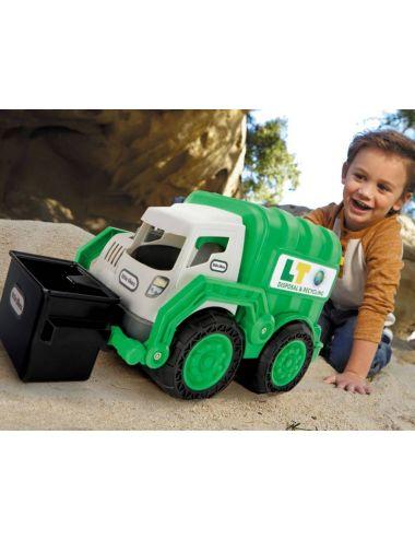 Little Tikes Śmieciarka Dirt Diggers 655784