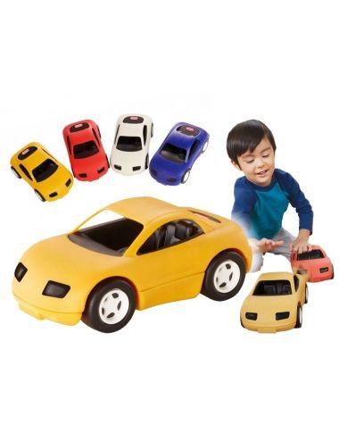 Little Tikes Samochód Auto Sportowy Push Racer 173110