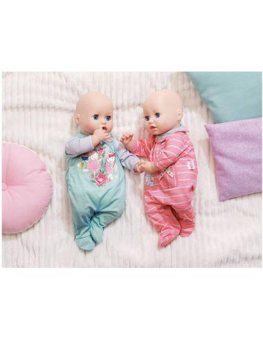 Baby Annabell Ubranko Seledynowe dla Lalki 46cm 700846