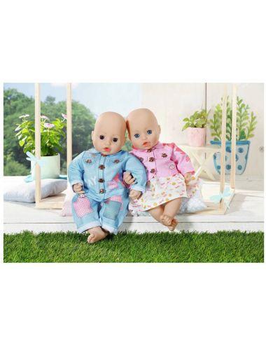 BABY Annabell Outfit zestaw ubranek dla lalki 703069