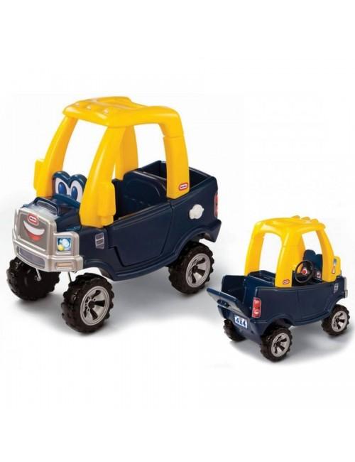 Little Tikes COZY TRUCK Jeździk Pchacz Samochód Pick-Up 620744