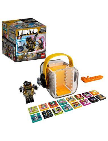 LEGO Vidiyo HipHop Robot BeatBox Zestaw BeatBitów 43107