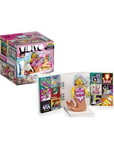 LEGO Vidiyo Candy Mermaid BeatBox Zestaw BeatBitów 43102